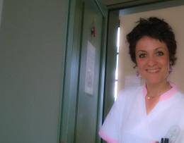 Dott.ssa Greta Terzaghi