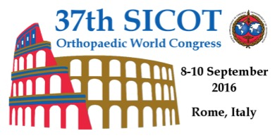 37th SICOT Orthopaedic World Congress